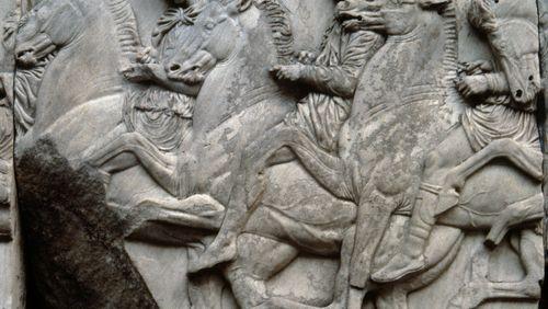 Une tribune pour la restitution des marbres du Parthénon accuse le British Museum