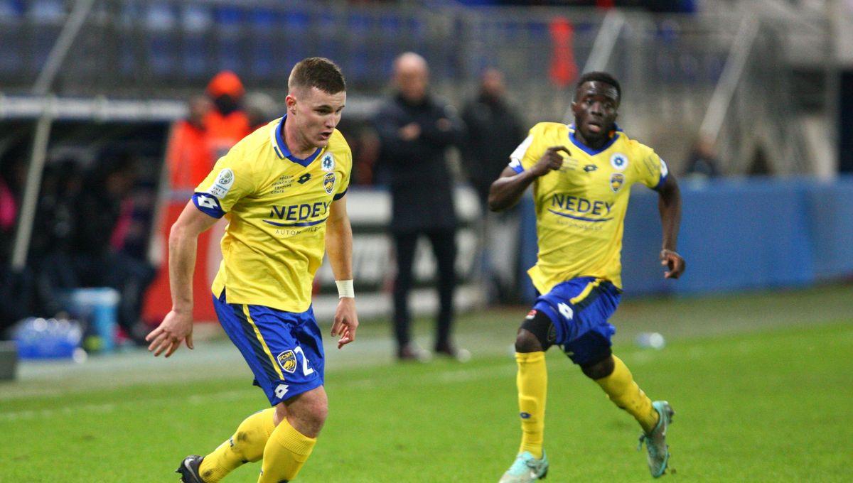 Coupe de France - Sochaux doit éviter le piège à Epinal