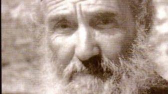 L'Ancien de Patmos Saint Amphiloque Makris
