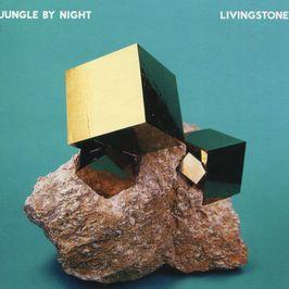"""Pochette de l'album """"Livingstone"""" par Jungle By Night"""