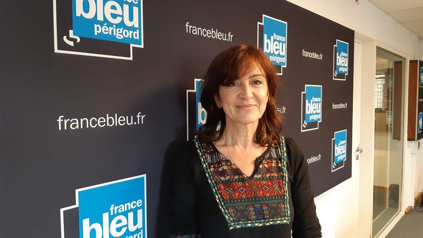 Sylvie Gérard