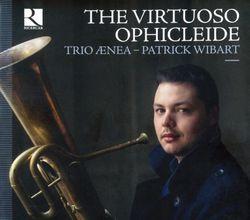 Trio pathétique en ré min : Largo - arrangement pour cornet ophicléide et piano - TRIO AENEA