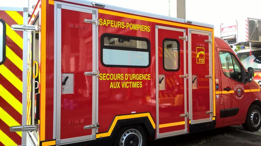 L'accident du bus scolaire heurté par un camion à Dunes a fait un blessé léger, un enfant de 8 ans
