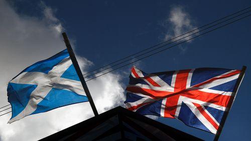 Du régionalisme à l'indépendantisme, qui est in qui est out (2/4) : Ecosse, Irlande : l'introuvable identité britannique