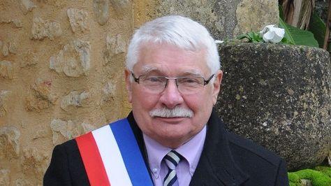 Bernard Venancie était le maire de la commune de Tamniès depuis 2014