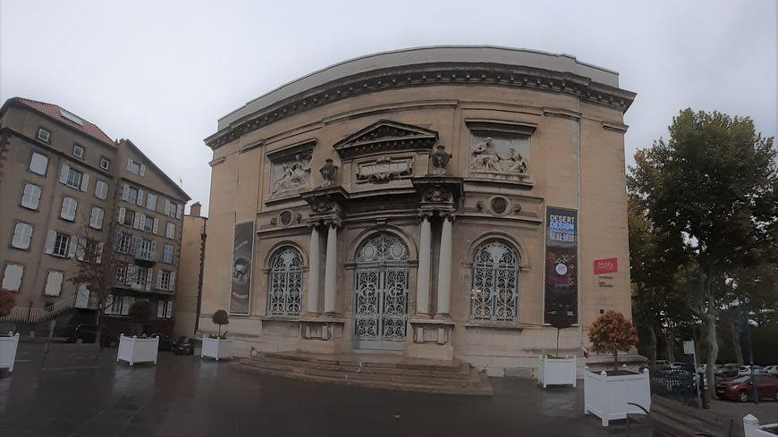 Le musée Bargoin de Clermont-Ferrand