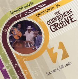 Stella by starlight - THE GODFATHERS OF GROOVE