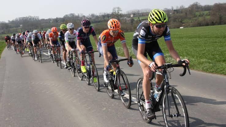 Bretagne Cycliste Calendrier 2020.Cyclisme En 2020 Le Tour De Normandie Partira De