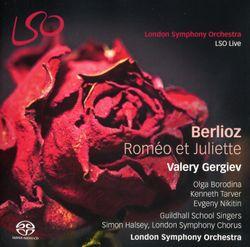 Roméo et Juliette : La Reine Mab ou la Fée des Songes (instrumental)