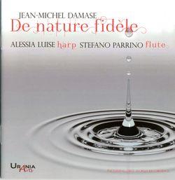 Children's corner L 113 : 5. Le petit berger - arrangement pour flûte traversière et harpe - ALESSIA LUISE