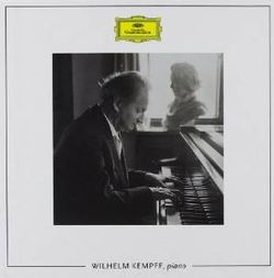 Le rappel des oiseaux - version pour piano - WILHELM KEMPFF