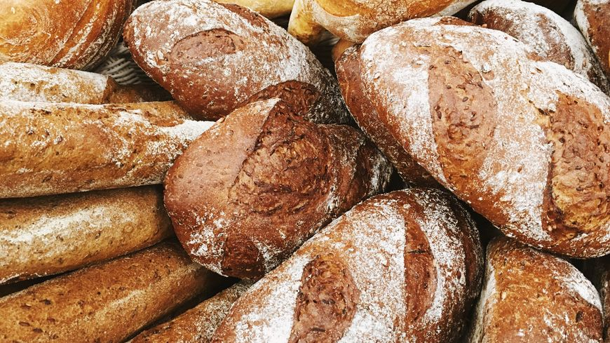 le pain c'est bon pour la santé dit notre diététicien