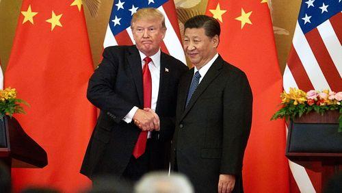 Sale temps pour l'Europe... coincée entre les Etats-Unis et la Chine ?