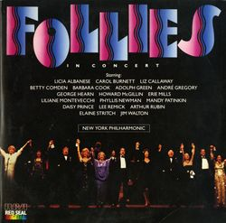 Follies : Overture (instrumental)