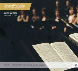 Messe en Sol Maj FP 89 : Agnus Dei - MATHIEU ROMANO