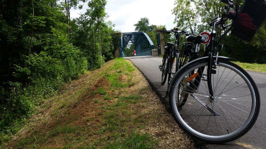 Une deuxième voie verte dans les Ardennes en 2023
