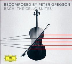 Suite n°2 en ré min BWV 1008 : 1. Prélude - pour 1, 2, 3 ou 6 violoncelles et synthétiseur - PETER GREGSON