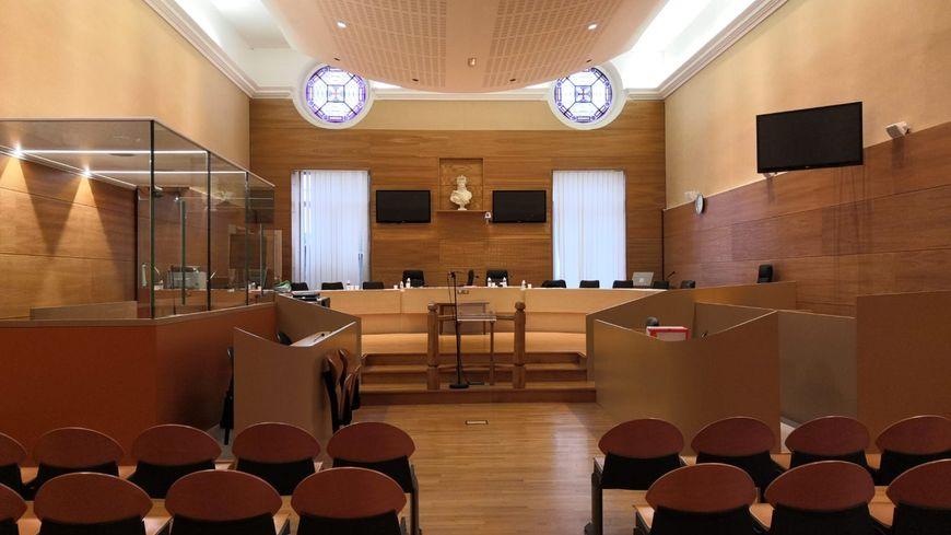 Tribunal de Guéret (Creuse) le 06 novembre 2019.