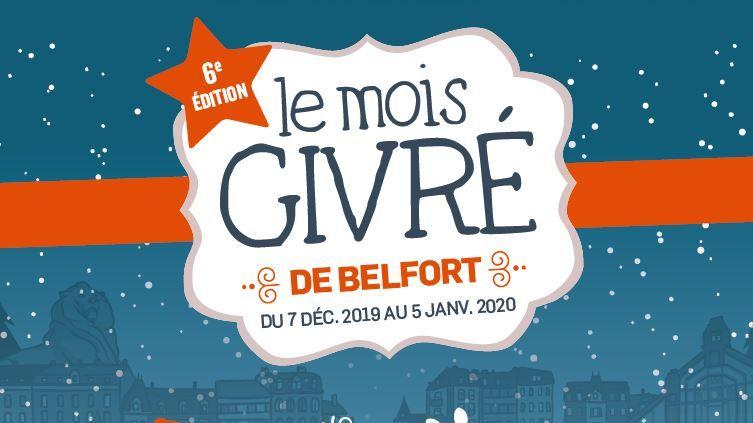 L'édition 2019 du Mois givré commence le samedi 7 décembre 2019 et se termine le dimanche 5 janvier 2020.