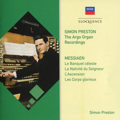SIMON PRESTON sur France Musique
