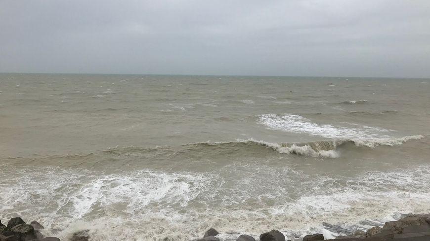Coup de vent sur le littoral de la Manche et de la Mer du Nord (photo d'illustration)