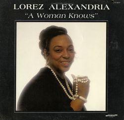 I can't get started - LOREZ ALEXANDRIA