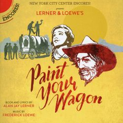 Paint your wagon : What's goin' on here - KEITH CARRADINE