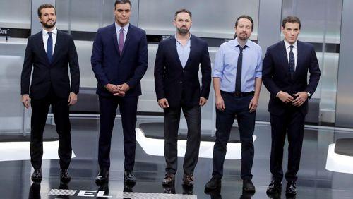 Espagne : Pedro Sanchez, les juges et la baleine blanche