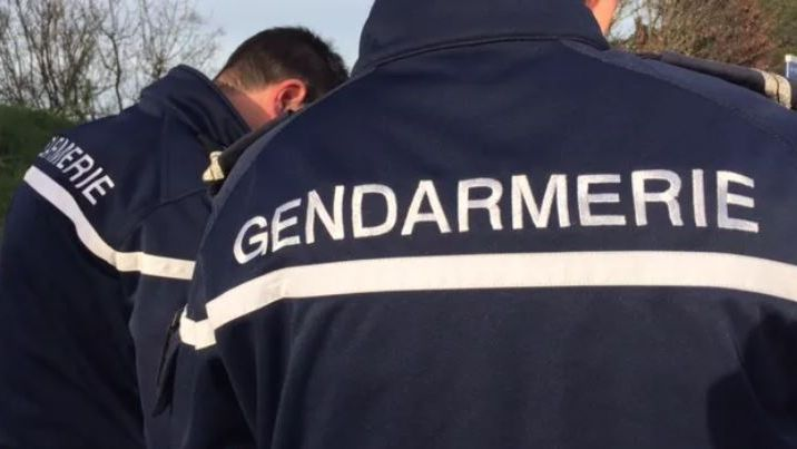 Gendarmerie (photo d'illustration)