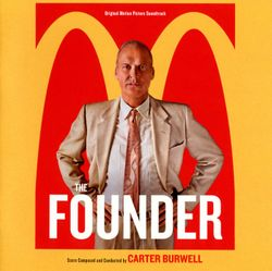 Le fondateur : Pennies from Heaven - MICHAEL KEATON & LINDA CARDELLINI