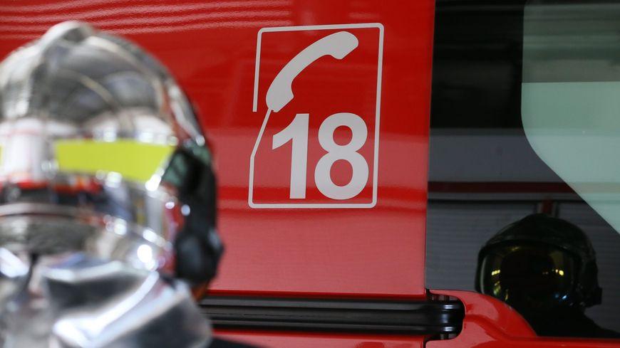 Les pompiers de Rennes ont été appelés peu avant 1h du matin dans la nuit de jeudi à vendredi