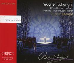 Lohengrin : Prélude (Acte III)