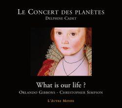 The months : August - pour consort de violes et orgue positif - ALICE COTA