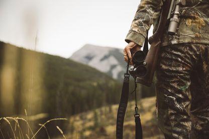 Les chasseurs et l'écologie