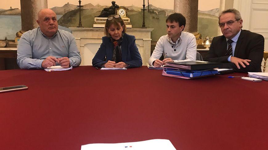 La préfète de Corse, Josiane Chevalier, a annoncé ce mercredi 13 novembre qu'elle donnait son feu vert au projet de Viggianello 2.