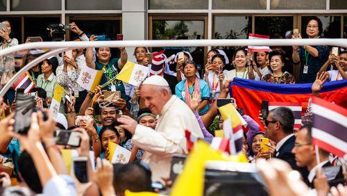 Épisode 2 : Nouvelle terre de conquête pour le Vatican