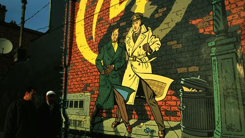 Blake et Mortimer, immortels !