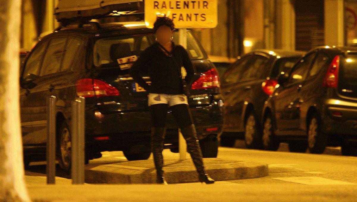 Grenoble : un réseau de prostitution démantelé