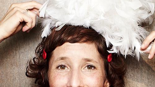 """Marie Losier :"""" Je conçois plutôt mes films comme des tableaux vivants"""""""