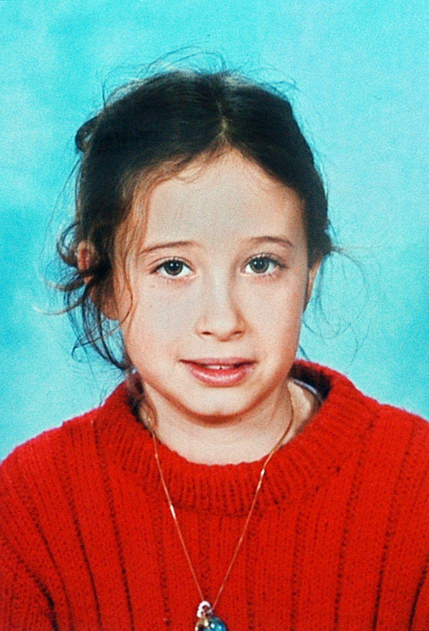 Estelle Mouzin, disparue en 2003 à Guermantes (Seine-et-Marne).