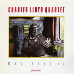 Forest flower (1. sunrise 2. sunset) - CHARLES LLOYD QUARTET