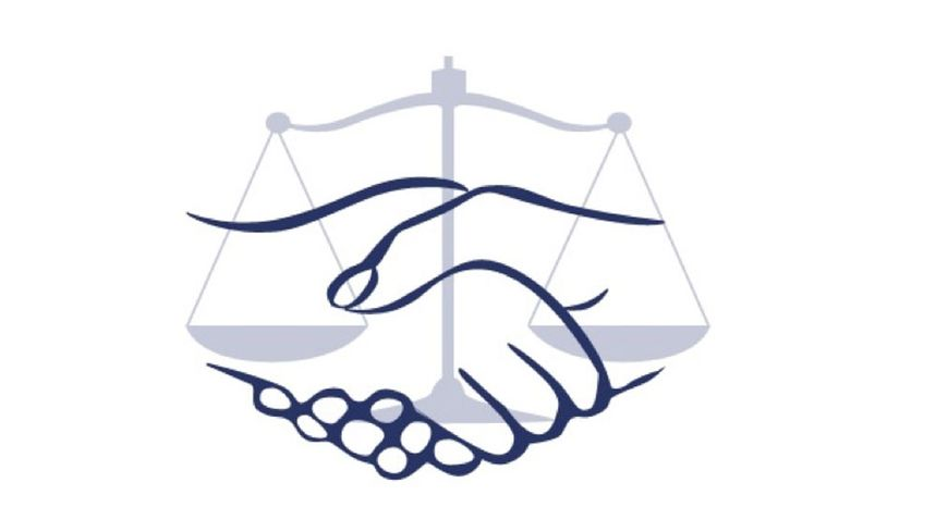 Logo conciliateur de justice