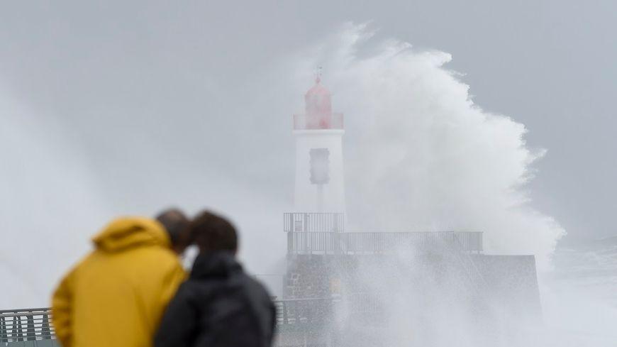 Un fort coup de vent est attendu sur plusieurs régions ce week-end.