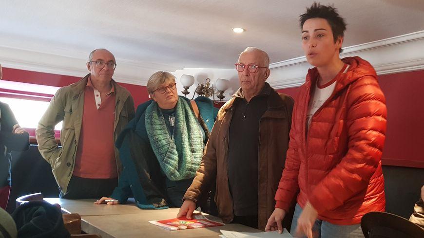 Sophie Mazas, avocate, dénonce l'illégalité de l'arrêté municipal pris par Philippe Saurel le 18 octobre dernier.