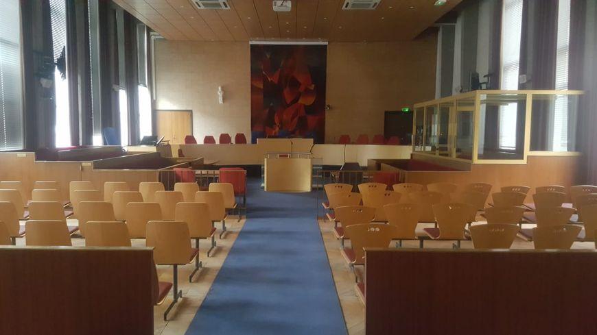 Les débats devant la Cour d'assises du Loiret pourraient se dérouler à huis-clos dans cette affaire