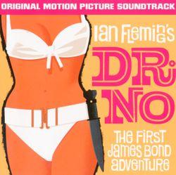 James Bond 007 contre Dr.No : James Bond theme - John Barry & Orchestra