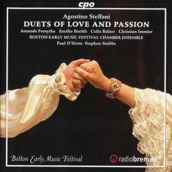 Quanto care al cor - pour 2 sopranos et basse continue - AMANDA FORSYTHE