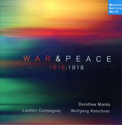 Schnitter Tod - pour soprano et ensemble instrumental - DOROTHEE MIELDS