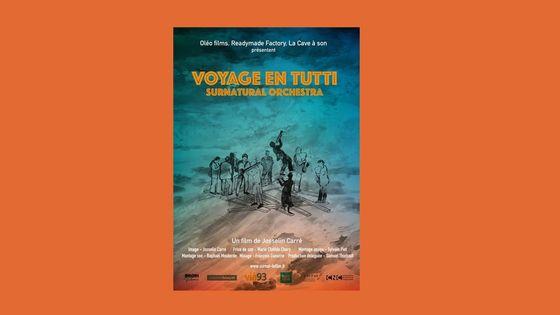 """""""Voyage en Tutti"""" de Josselin Carré"""