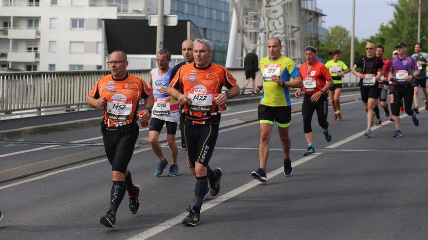 18.000 coureurs sont attendus, les 25 et 26 avril 2020, pour la 40è édition du marathon de Nantes.